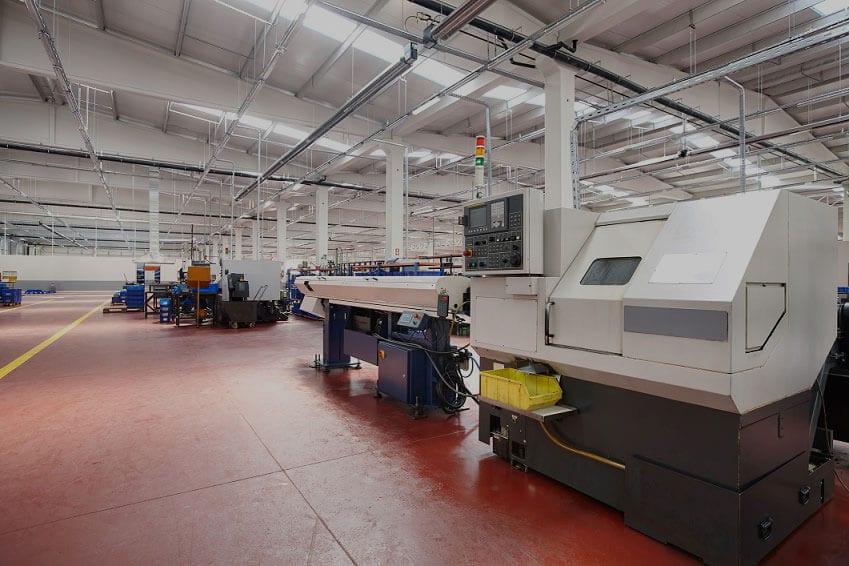 Servicios de fabricación industrial | Fabricación en alta mar | mecanizado de precisión china | Omnidex CN