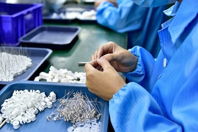 Assembly Production | Quality industrial manufacturing solutions | offshore manufacturing | Omnidex