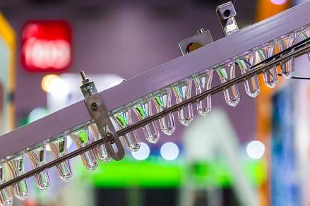 Preformados de moldeo por inyección y soplado