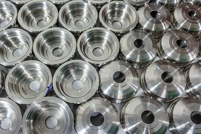 CNC Turned Parts_metal fabrication_precision machining services_omnidexcn