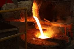 one stop manufacturing solutions | Metal Casting Service | Omnidex CN