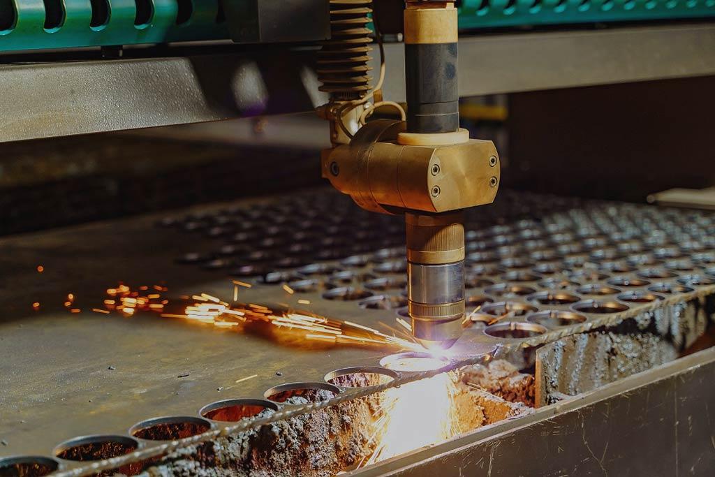 Servicios de fabricación China Vietnam | Servicios de corte por láser de metales de alta calidad | Omnidex CN