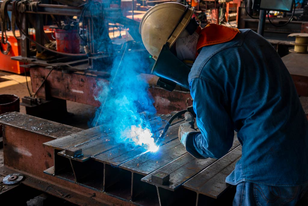 Omnidexis a metal casting manufacturing specializing in casting, fabrication, machining services.