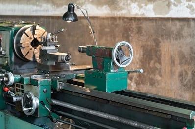 CNC lathe machine_metal fabrication service_OmnidexCN
