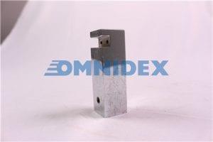 Solid Metal Block