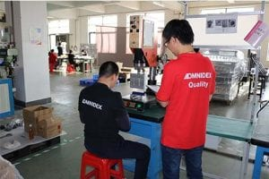 Ultrasonic Welding Quality Checking