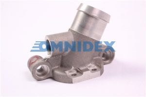 Water Pump Inlet Fitting