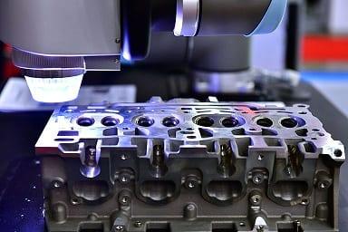 CMM Inspection