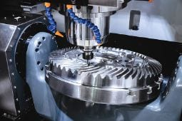 Precision Machining solution | quality industrial manufacturing solutions | Omnidex CN
