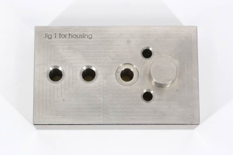 Housing Products Checking Gauge