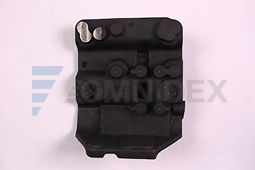 Sand Cast Part | Sand Casting Solutions | Industrial Manufacturing | Omenidex CN