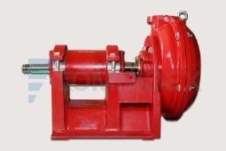 Cast Iron Pump | Sand Casting Solutions | Industrial Manufacturing | Omenidex CN